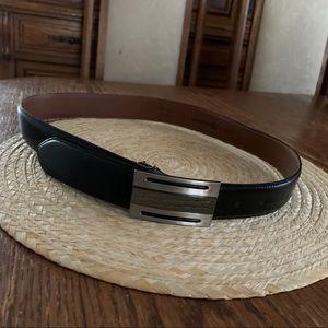Bench Craft GenuineLeather Made In Canada Men Belt